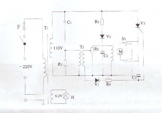 cg1-30小车式火焰切割机使用说明书