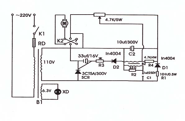 割圆装置安装步骤(详细文字说明请看图六)